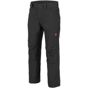 Spodnie Helikon Woodsman Czarne