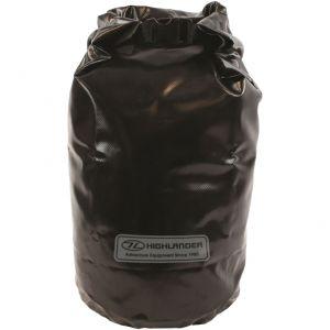 Worek Wodoszczelny Highlander Dry Bag Mały Czarny