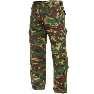 Spodnie Highlander Elite DPM