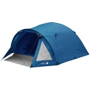 Namiot 3-osobowy Highlander Juniper 3 Niebieski