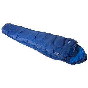 Śpiwór Highlander Sleepline 350 Mummy Niebieski