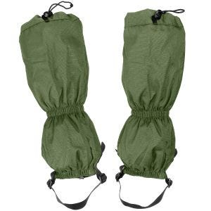 Stuptuty Highlander Walking Gaiters Oliwkowe