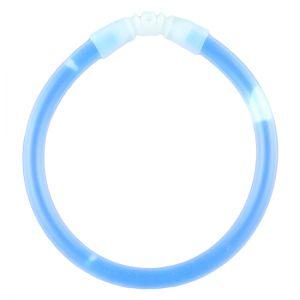 Opaska na Nadgarstek Illumiglow 19 cm Światło Chemiczne Niebieskia