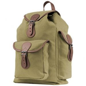 Torba Jack Pyke Canvas Day Pack Fawn