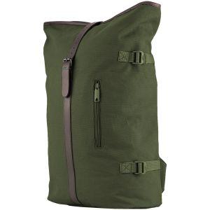 Plecak Jack Pyke Canvas Fold Top Zielony