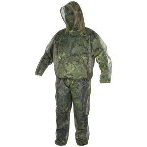 Strój Maskujący Jack Pyke Lightweight Mesh Suit English Woodland