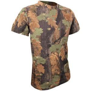 Koszulka T-shirt Jack Pyke Krótki Rękaw English Oak
