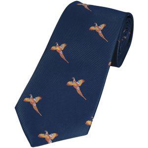 Krawat Jack Pyke Pheasant Navy
