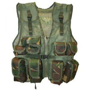 Kamizelka Taktyczna Pro-Force Junior Assault DPM