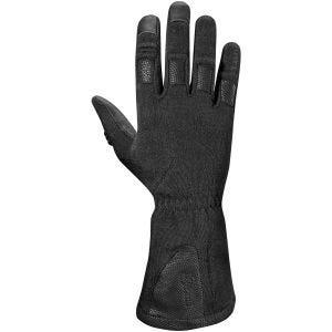 Rękawice Taktyczne KinetiXx X-Anax Czarne