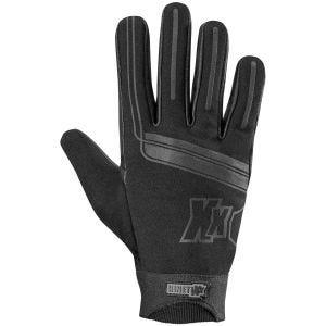 Rękawice Taktyczne KinetiXx X-Mamba Czarne