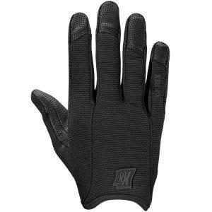 Rękawice Taktyczne KinetiXx X-Sirex Czarne