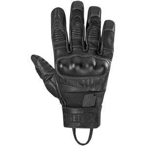 Rękawice Taktyczne KinetiXx X-Rope Czarne