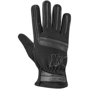 Rękawice Taktyczne KinetiXx X-Viper Czarne