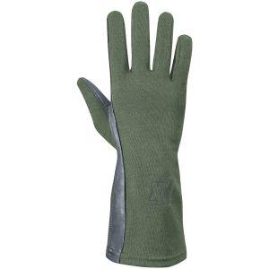 Rękawice Taktyczne KinetiXx X-Condor Zielone