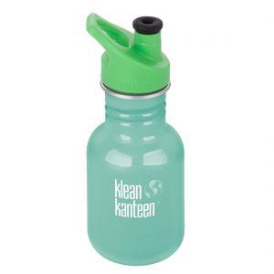 Butelka dla Dzieci Kid Kanteen 355ml Sport Cap 3.0 Sea Crest