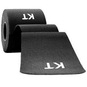 Taśma Sportowa KT Tape Consumer Cotton Original Uncut Czarna