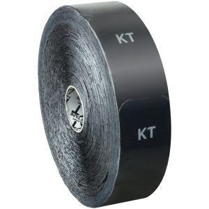 Taśma Sportowa KT Tape Jumbo Cotton Original Precut Czarna
