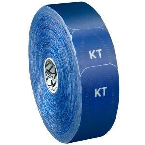 Taśma Sportowa KT Tape Jumbo Synthetic Pro Precut Sonic Blue