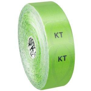 Taśma Sportowa KT Tape Jumbo Synthetic Pro Precut Winner Green