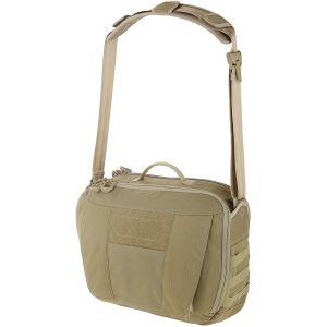 Torba Maxpedition Skyvale Messenger Bag Tan
