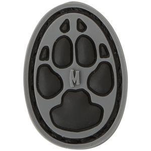 Naszywka Maxpedition Ślad Psa Mała (SWAT)