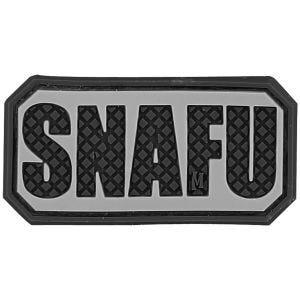 Naszywka Maxpedition SNAFU (SWAT)