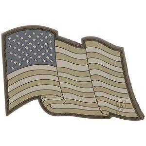 Naszywka Maxpedition Flaga USA Star Spangled Banner (Arid)