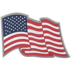 Naszywka Maxpedition Flaga USA Star Spangled Banner (Kolor)