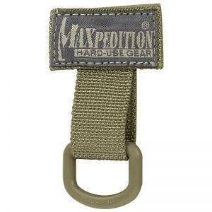 Klamra Zawieszenie Maxpedition Tactical T-Ring Khaki
