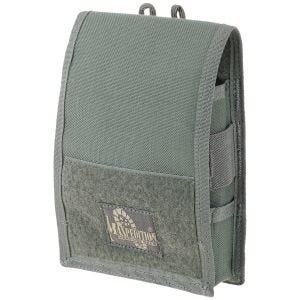 Kieszeń Organizer Maxpedition TC-12 Pouch Foliage Green