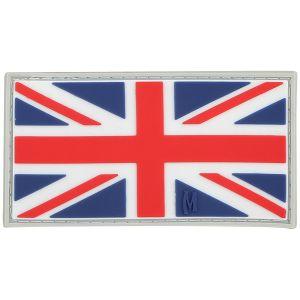 Naszywka Maxpedition Flaga Wielkiej Brytanii (Kolor)