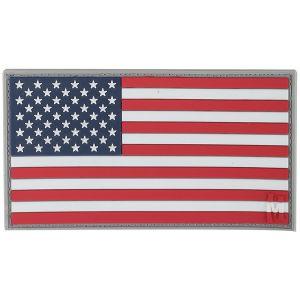 Naszywka Maxpedition Flaga USA Duża (Kolor)