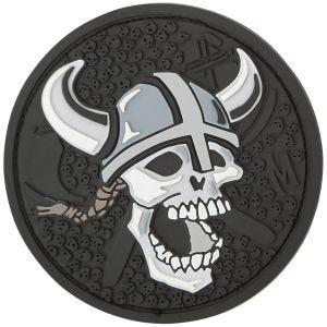 Naszywka Maxpedition Viking Skull (SWAT)