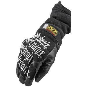 Rękawice Taktyczne Mechanix Wear Happy Hour Czarne