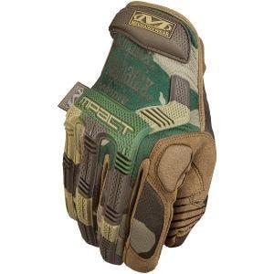 Rękawice Taktyczne Mechanix Wear M-Pact Woodland