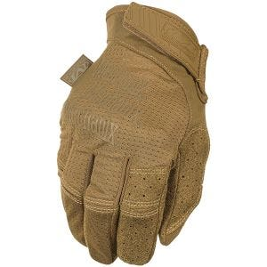 Rękawice Taktyczne Mechanix Wear Specialty Vent Coyote