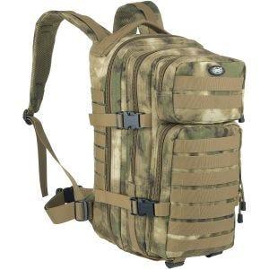 Plecak MFH Assault I HDT Camo FG