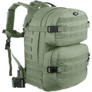 Plecak MFH Assault II Foliage Green