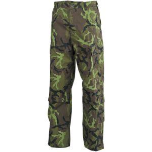 Spodnie MFH ACU Combat Ripstop Czech Woodland