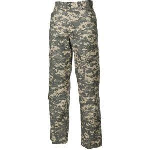 Spodnie MFH ACU Combat Ripstop ACU Digital