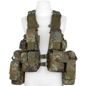 Kamizelka Taktyczna MFH South African Assault Flecktarn