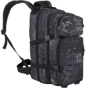 Plecak MFH Assault I Laser Snake Black