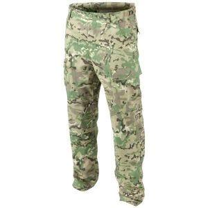 Spodnie MFH BDU Combat Ripstop Operation Camo