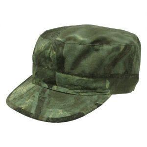 Czapka Patrolówka MFH BDU Ripstop Hunter Green