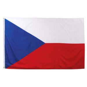 Flaga Czech MFH 90x150cm