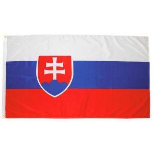 Flaga Słowacji MFH 90x150cm