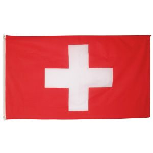 Flaga Szwajcarii MFH 90x150cm