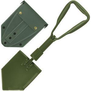 Saperka MFH US Army Składana z Pokrowcem