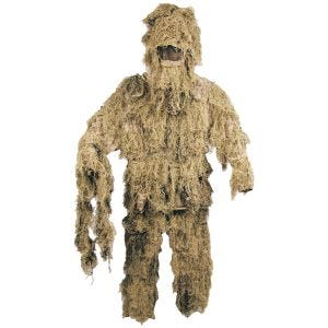 Strój Maskujący MFH Camouflage Ghillie Digital Desert